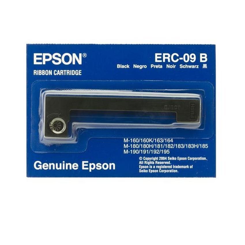 Taśma barwiąca Epson ERC09