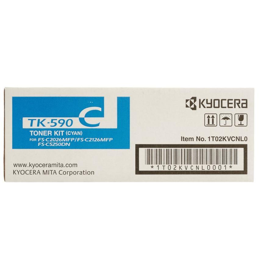 Toner Kyocera TK590C