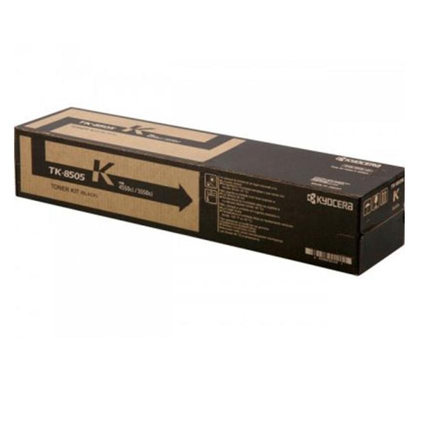 Toner Kyocera TK8505K