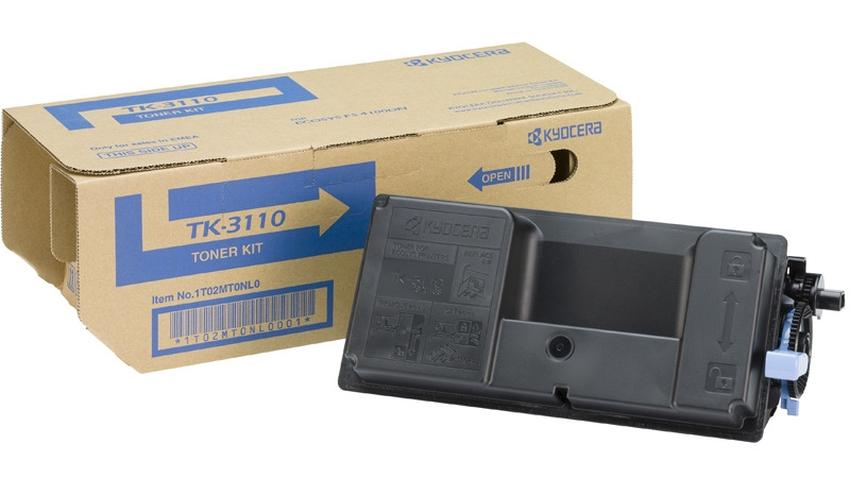 Toner Kyocera TK3110