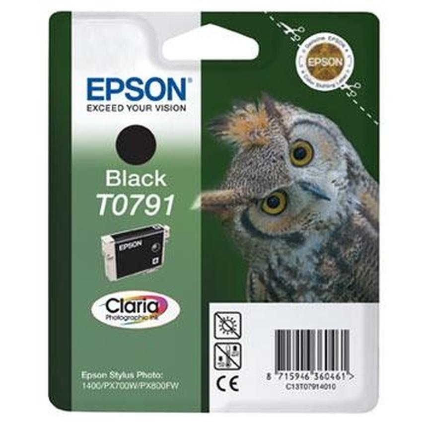 Tusz Epson T0791