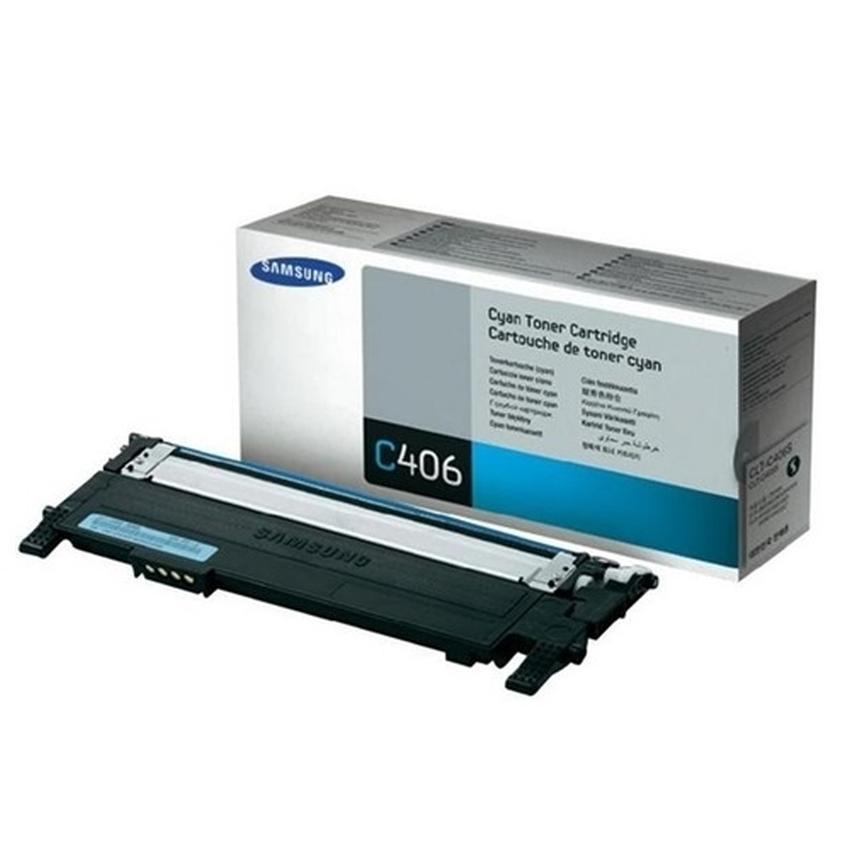 Toner Samsung CLT-C406S