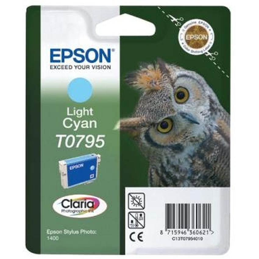 Tusz Epson T0795 [C13T07954010]