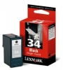 Tusz Lexmark No 34
