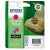 Tusz Epson T0343