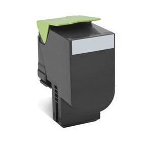 Toner Lexmark 80C2SK0