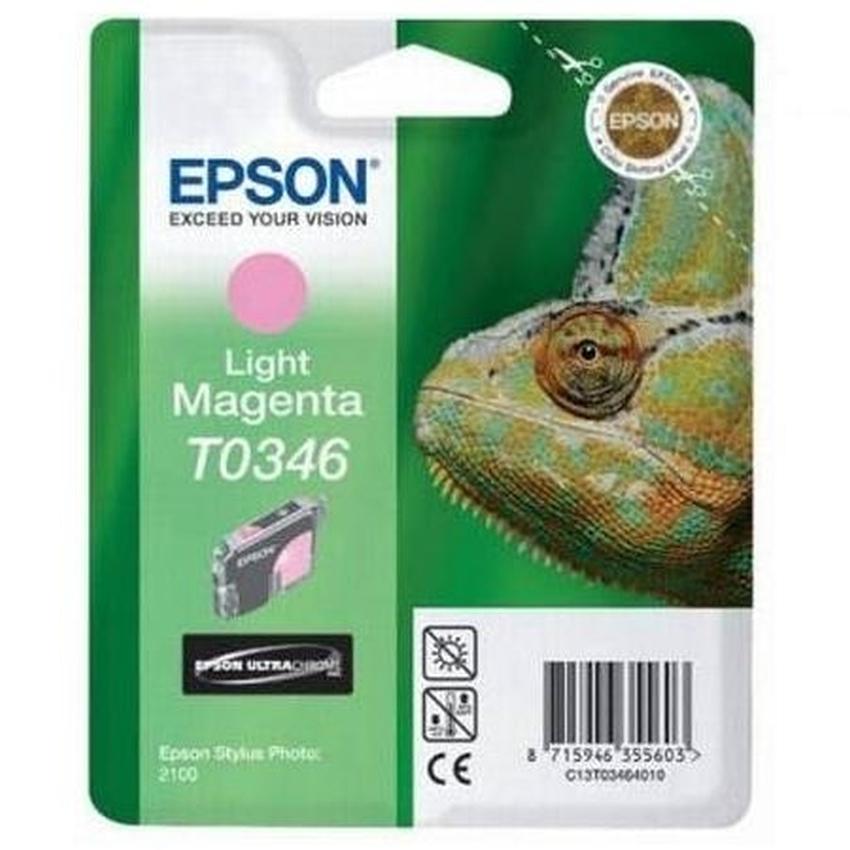 Tusz Epson T0346