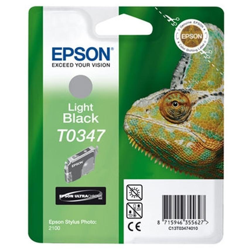 Tusz Epson T0347