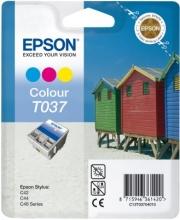 Tusz Epson T0370