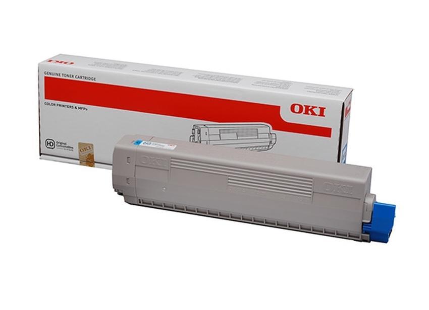 Toner Oki 44844615