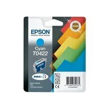 Tusz Epson T0422