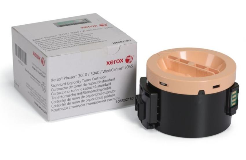 Toner Xerox 106R02180