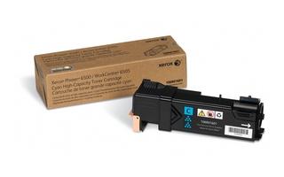 Toner Xerox 106R01601