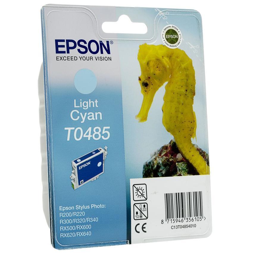 Tusz Epson T0485