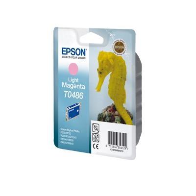 Tusz Epson T0486