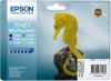 Tusz Epson T0487 Multipack