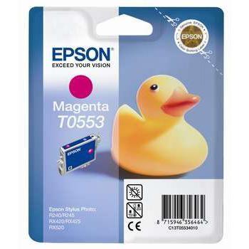 Tusz Epson T0553