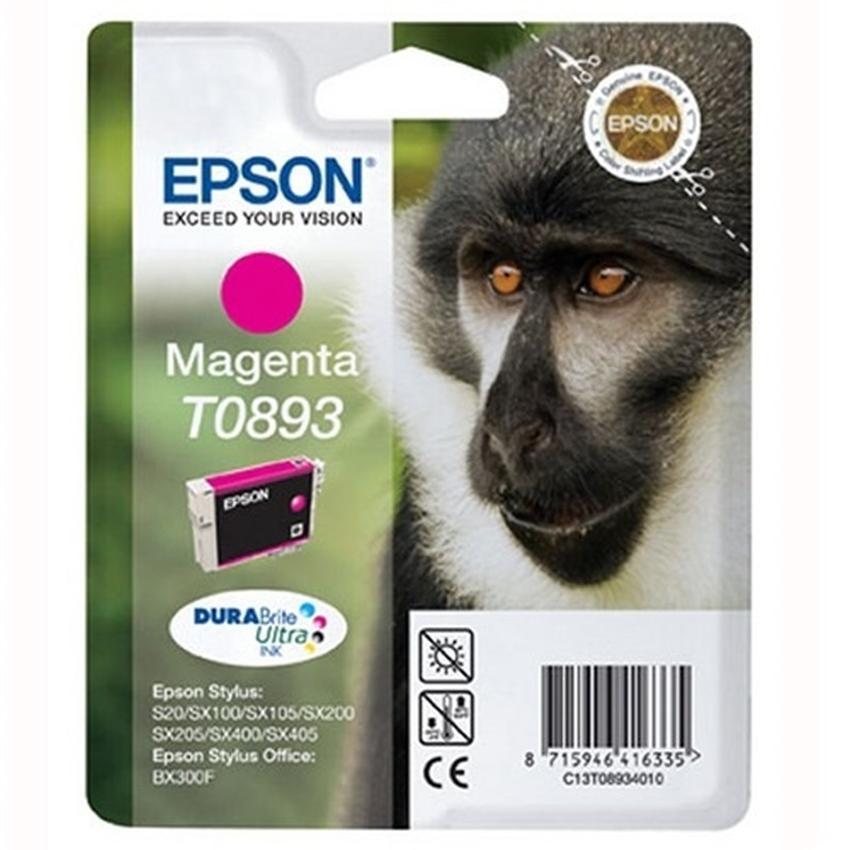 Tusz Epson T0893 [C13T08934011]
