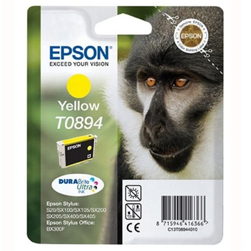 Tusz Epson T0894 [C13T08944011]