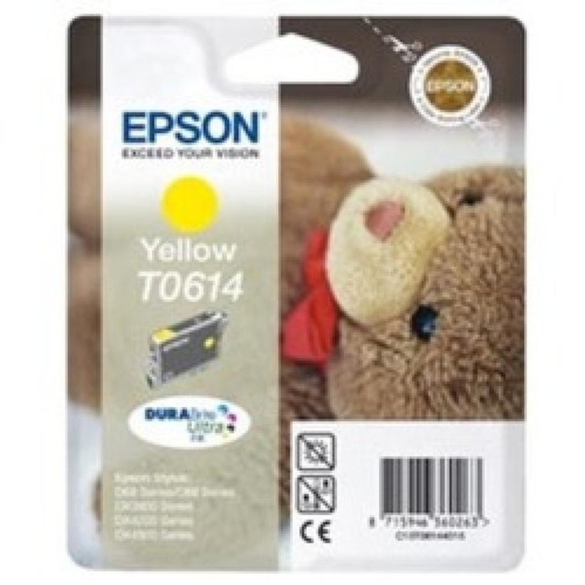 Tusz Epson T0614