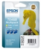 Tusz Epson T048B Multipack