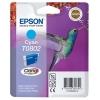 Tusz Epson T0802