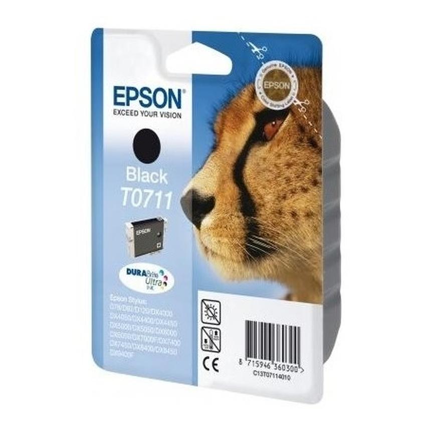 Tusz Epson T0711 [C13T07114011]