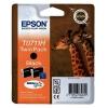 Tusz Epson T0711H [C13T07114H10] dwupak