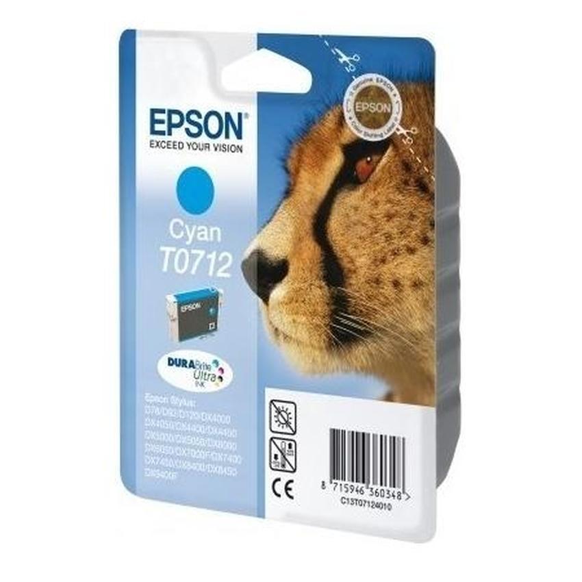 Tusz Epson T0712 [C13T07124011]