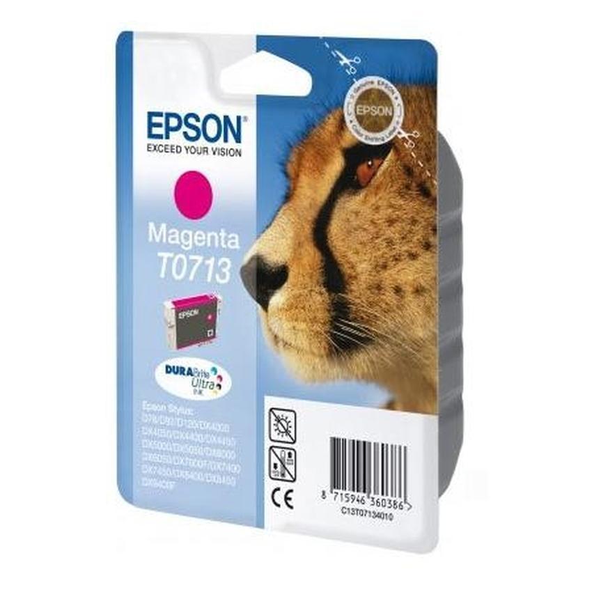Tusz Epson T0713 [C13T07134011]