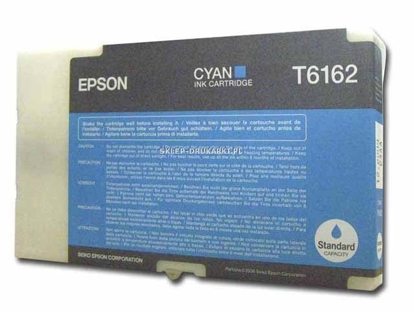 Tusz Epson T6162 [C13T616200]