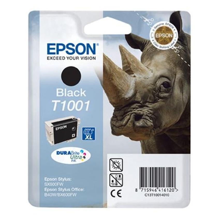 Tusz Epson T1001 [C13T10014010]