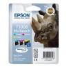 Tusz Epson T1006 [C13T10064010] trójpak