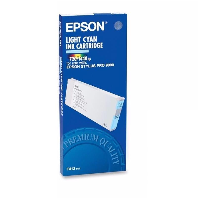 Tusz Epson C13T410011