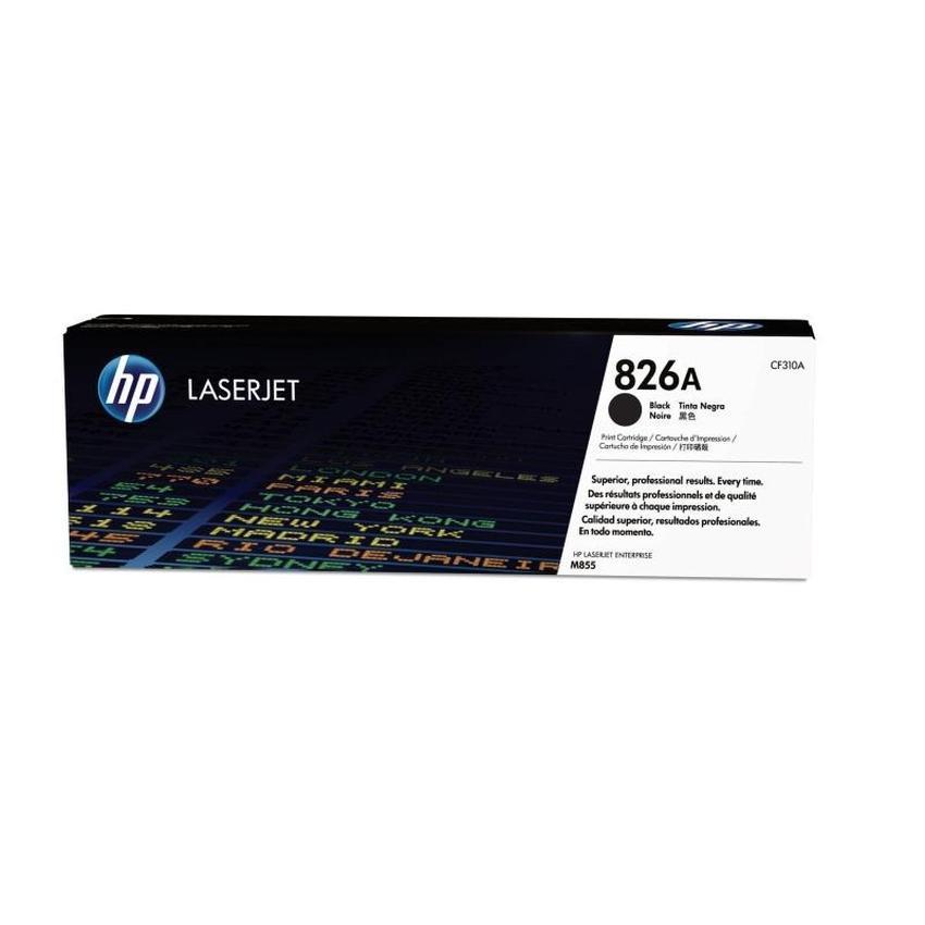 Toner HP 826A [CF310A]
