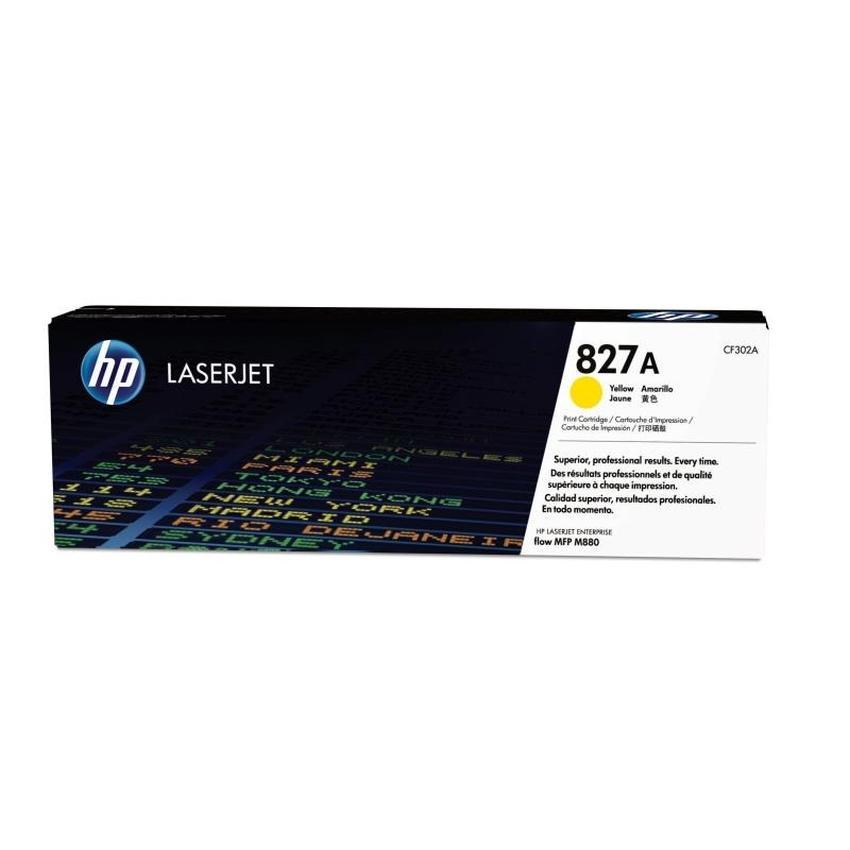 Toner HP 827A [CF302A]