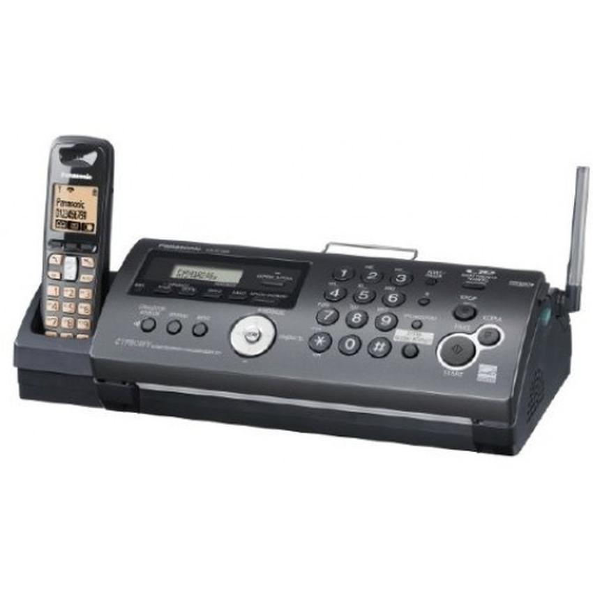 TELEFAKS TERMOTRANSFEROWY PANASONIC KX-FC 278 PD-T