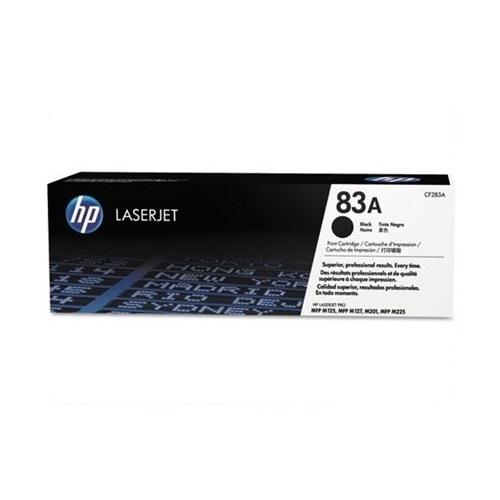 Toner HP 83A [CF283A]