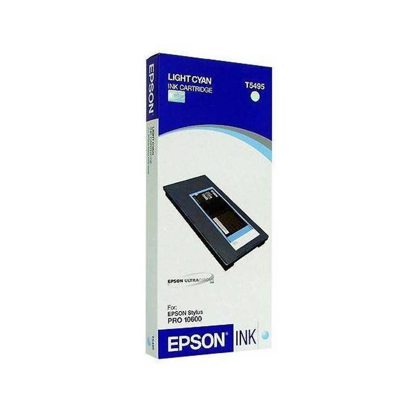 Tusz Epson T5495