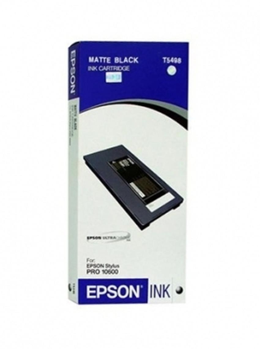 Tusz Epson T5498