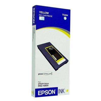 Tusz Epson T5491