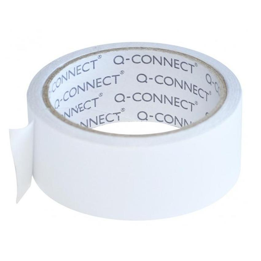 Taśma dwustronna Q-CONNECT