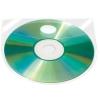 KIESZEŃ SAMOPRZYLEPNA Z KLAPKĄ NA CD/DVD Q-CONNECT