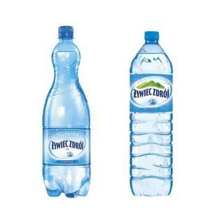 Woda Żywiec Zdrój