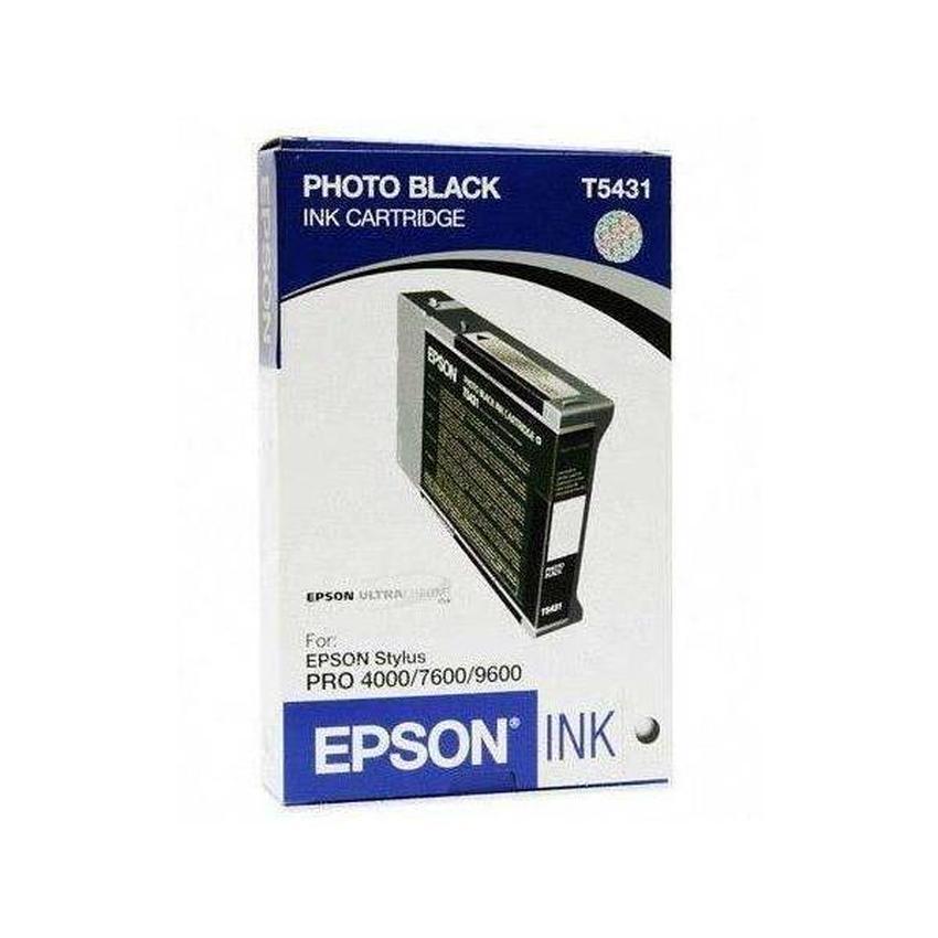 Tusz Epson T5431