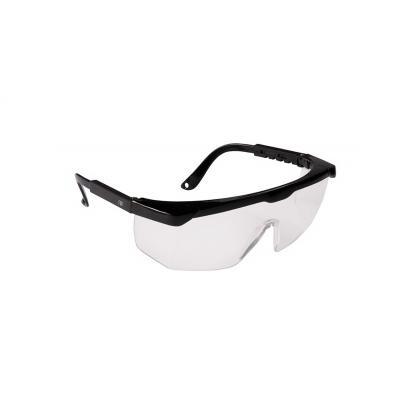 Okulary ochronne Secure Control fridrich&fridrich