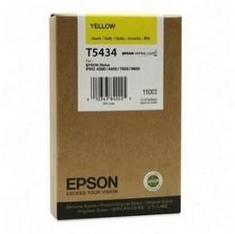 Tusz Epson T5434