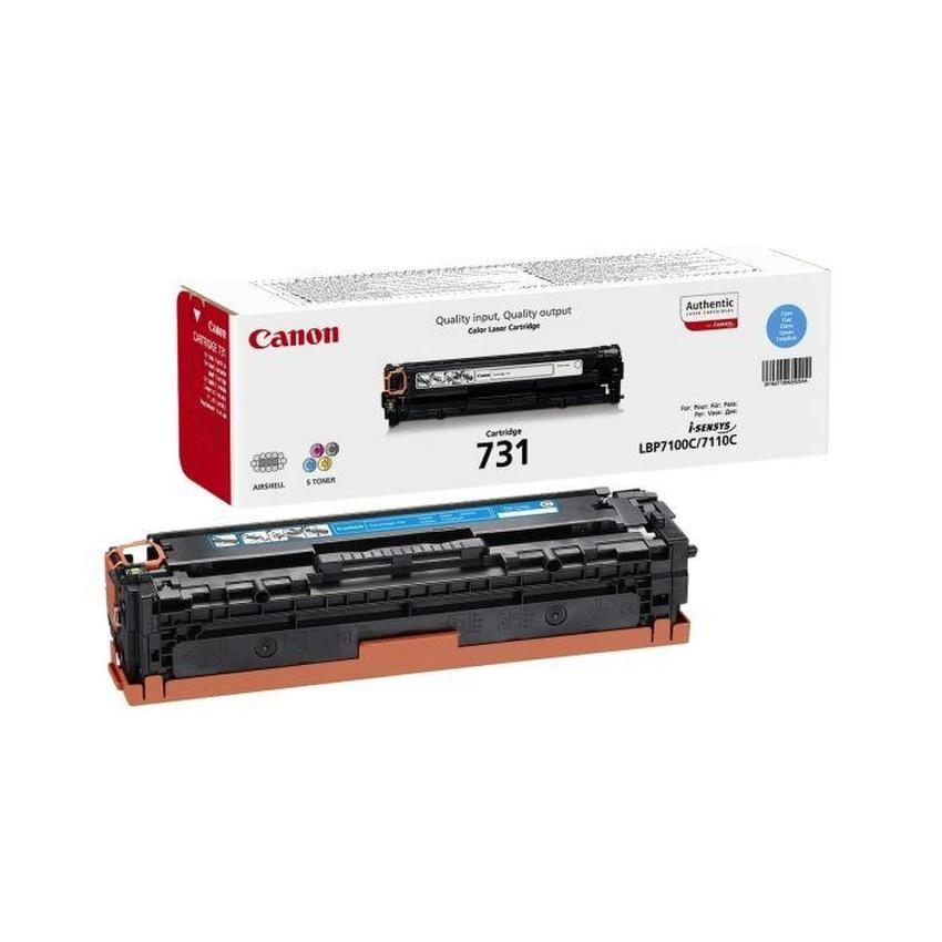 Toner Canon LBP7100/7110 [CRG731C] cyan