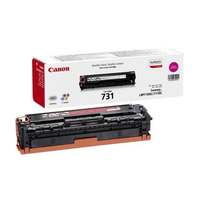 Toner Canon LBP7100/7110 [CRG731M] magenta