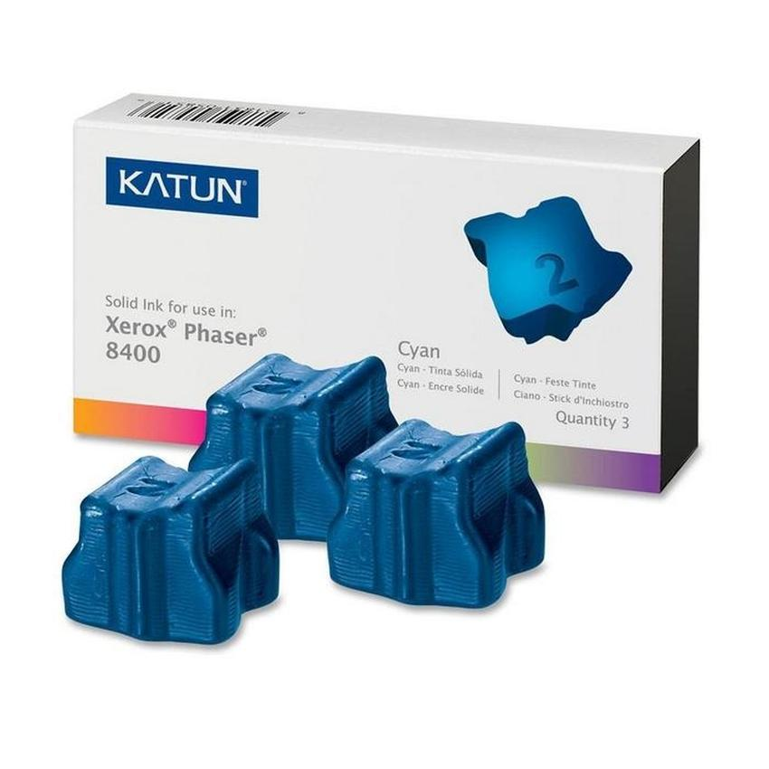 Tusz Katun 38704, zamiennik Xerox 108R00605